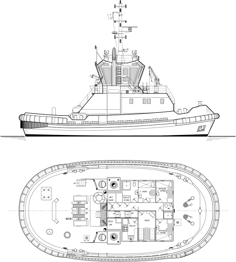 AZT 2400 GA