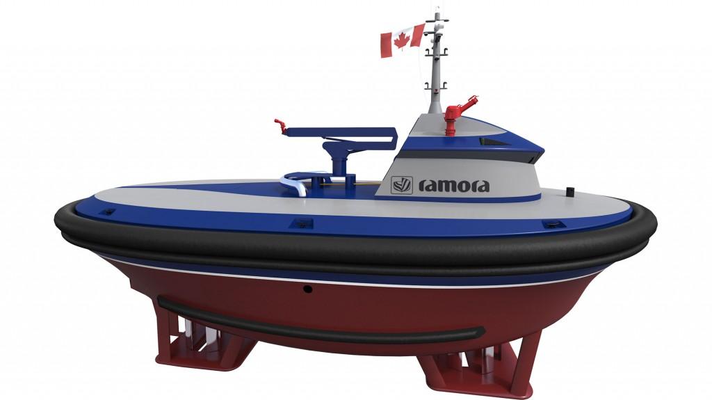 RAmora-2400---profile