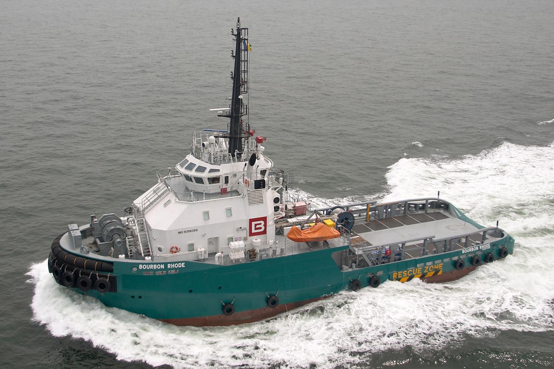 harvey stone offshore vessel built 2016