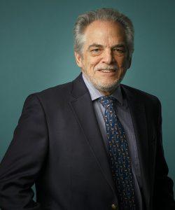 Robert G. Allan, P.Eng.