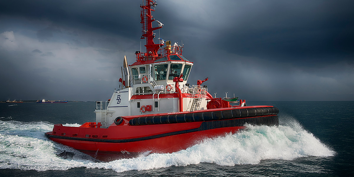 Robert Allan Ltd  - Naval Architects and Marine Engineers