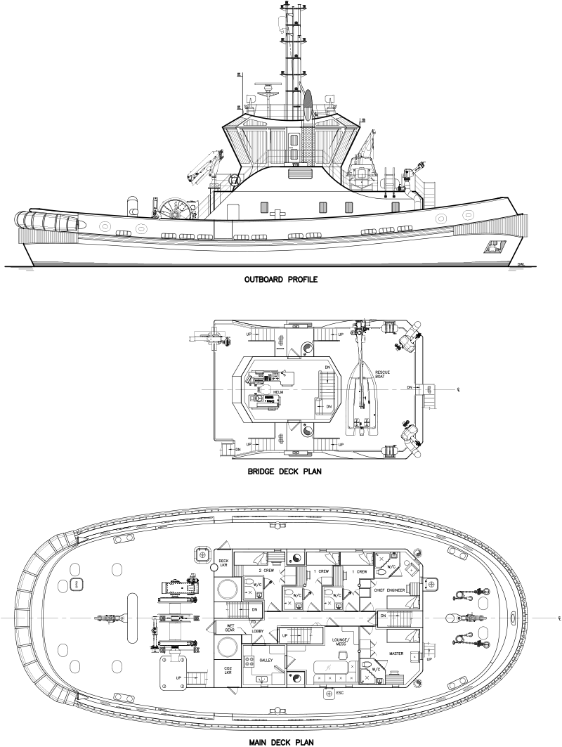 S-AVT3060-30000R11-General-Arrangement