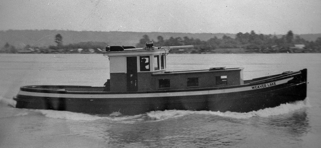 Robert Allan Ltd  – The Place That Launched A Thousand Tugs
